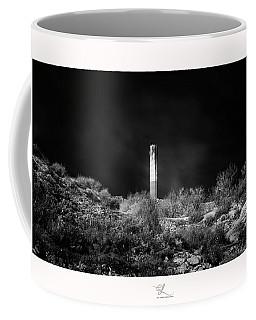 Chim-chim Cher-ee Coffee Mug