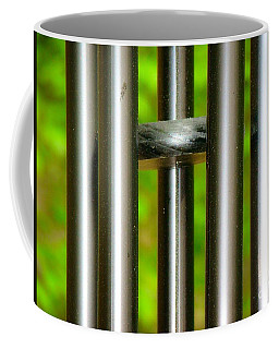Chiming In Coffee Mug by Rand Herron