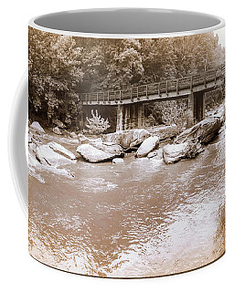 Chimney Rock  Coffee Mug