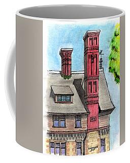 Chimnies Coffee Mug