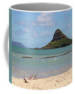 Chinamans Hat Oahu Coffee Mug