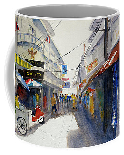Chinatown, Bangkok Coffee Mug