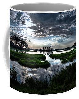 Chincoteague Coffee Mug by Ronda Ryan