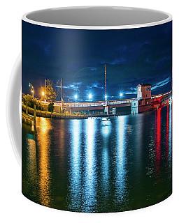 Chincoteague Causeway Coffee Mug