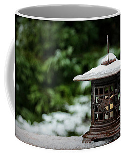 Chinese Lantern Coffee Mug