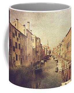 Chioggia Coffee Mug