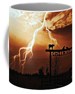 Chism Hill Coffee Mug
