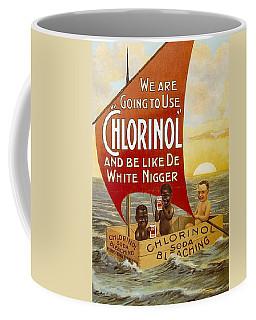 Chlorinol Coffee Mug