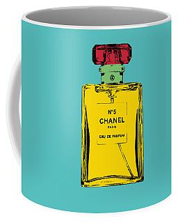 Chnel 2 Coffee Mug