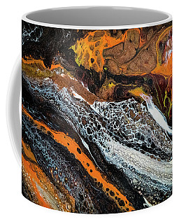 Chobezzo Abstract Series 1 Coffee Mug