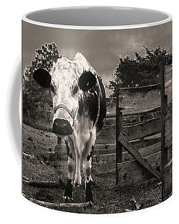Chocolate Chip At The Stables Coffee Mug