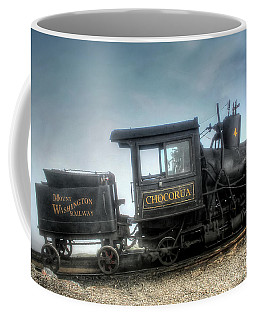 Chocorua Coffee Mug