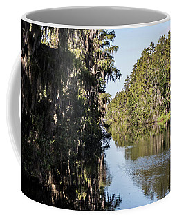 Coffee Mug featuring the photograph Choices by Sally Sperry