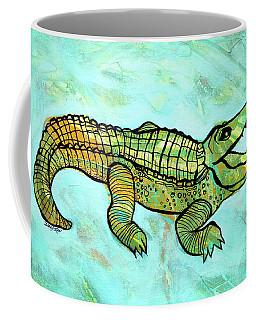 Chomp Coffee Mug