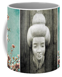 Coffee Mug featuring the photograph Choose Happiness by Patricia Strand