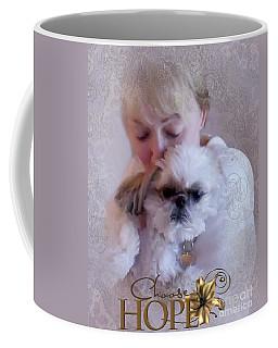 Choose Hope Coffee Mug