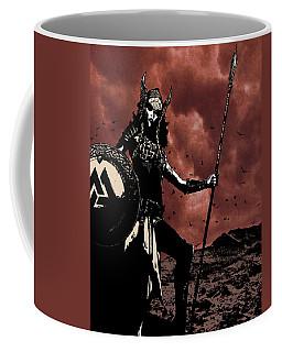 Chooser Of The Slain Coffee Mug