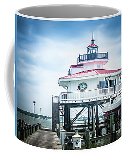 Choptank River Lighthouse Coffee Mug