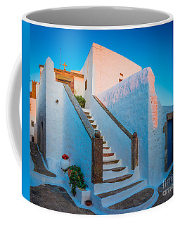 Chora Chapel Coffee Mug