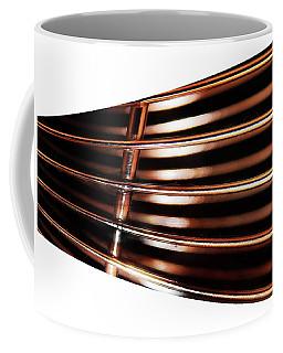 Chords Coffee Mug by Beto Machado
