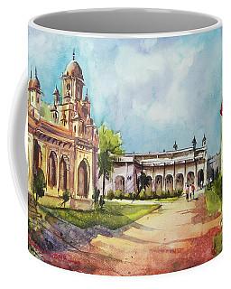 Chowmala Palace Coffee Mug