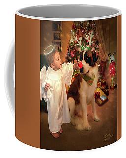 Chris And Bern Coffee Mug