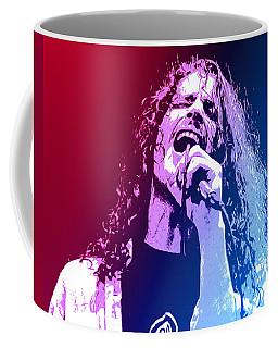 Chris Cornell 326 Coffee Mug