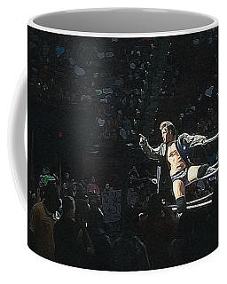 Chris Jericho Y2j Coffee Mug