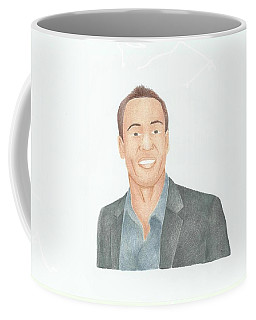 Chris Klein Coffee Mug