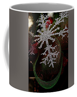 Christmas Decoration Coffee Mug by Tim Good