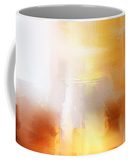 Christ Coffee Mug