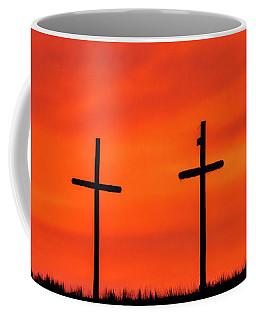 Christ Pilot Me Hill -03 Coffee Mug