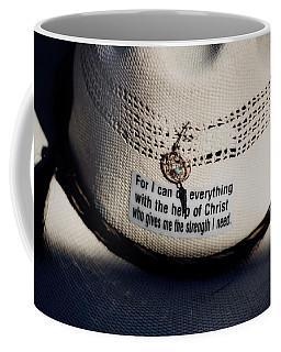 Christian Cowboy Coffee Mug