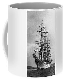 Christian Radich Coffee Mug