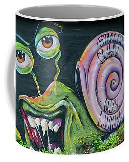 Christiania Mural Coffee Mug