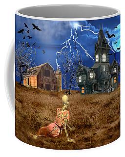Christina's Other World Coffee Mug