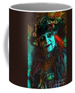 Christine Campiotti Coffee Mug