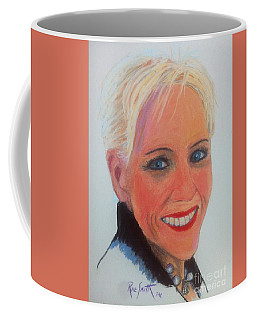 Christine Umlah Coffee Mug
