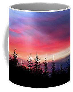 Christmas 2016 Sunset Coffee Mug