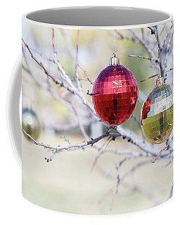 Christmas At The Park Coffee Mug