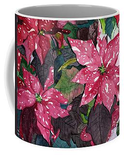 Christmas Beauty Coffee Mug
