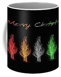 Christmas Card 2017 Coffee Mug