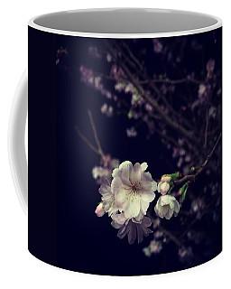 Christmas Cherry Bloom. 🎄🍒🌸 Coffee Mug