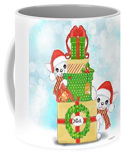 Christmas Chi Elves Coffee Mug