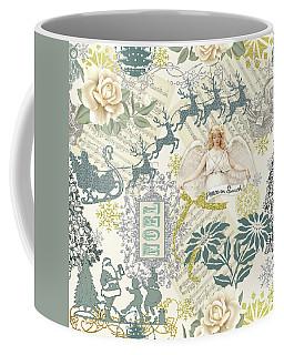 Christmas Glitter-b Coffee Mug