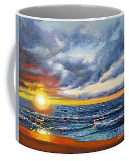 Christmas Cove Coffee Mug