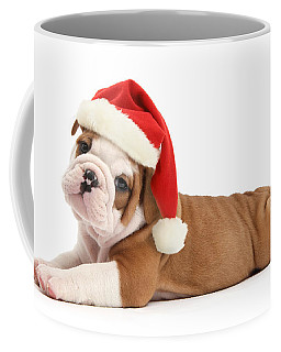 Christmas Cracker Coffee Mug