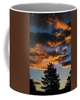 Christmas Eve Sunrise 2016 Coffee Mug