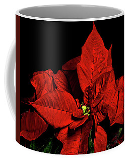 Christmas Fire Coffee Mug