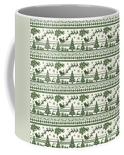 Christmas Folklore-c Coffee Mug